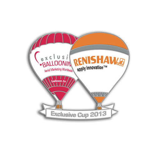 The Renishaw Exclusive Cup 2013