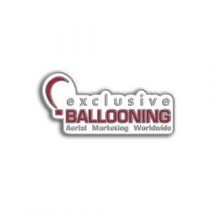 Exclusive Ballooning Logo