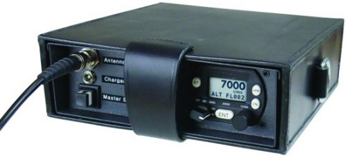 Trig TT21 Mode S Transponder from Exclusive Ballooning