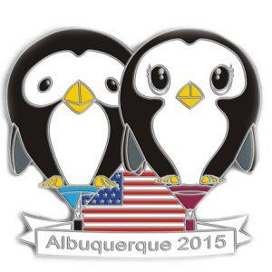 Puddles and Splash Albuquerque 2015