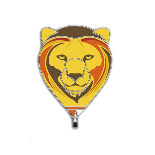 Longleat - G-LEAT Pin