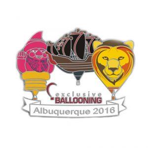 2016 XB Albuquerque Shapes